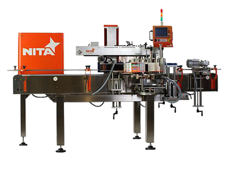 NITA Lance Digital Labeling